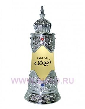 Afnan - Dehn Al Oudh Abiyad масляные духи