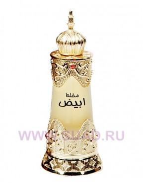 Afnan - Mukhallat Abiyad масляные духи