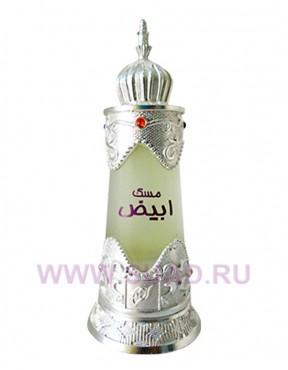 Afnan - Musk Abiyad масляные духи