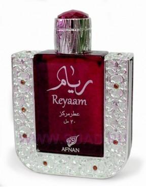 Afnan - Reyaam Brown масляные духи