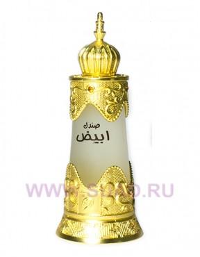 Afnan - Sandal Abiyad масляные духи