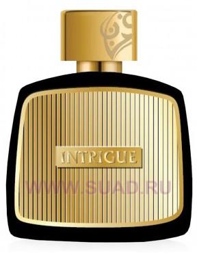 Afnan Intrigue Femme парфюмерная вода