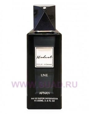 Afnan Modest Pour Homme Une парфюмерная вода