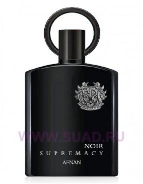 Afnan Supremacy Noir парфюмерная вода
