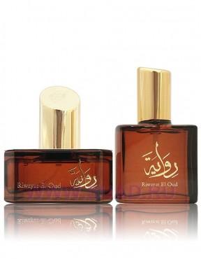 Afnan Riwayat El Oud подарочный набор - Gift Set