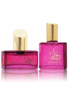 Afnan Riwayat El Ta`If подарочный набор - Gift Set