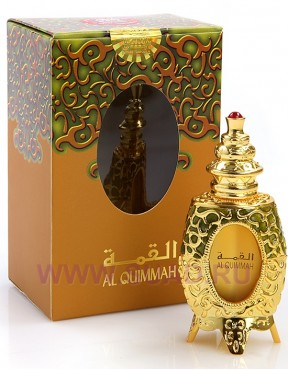 Al Halal - Al Quimmah масляные духи