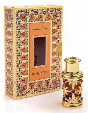 Al Halal - Mashaayer масляные духи