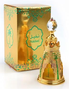 Al Halal - Nakheel масляные духи
