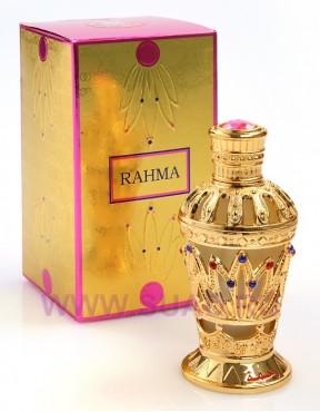 Al Halal - Rahma масляные духи