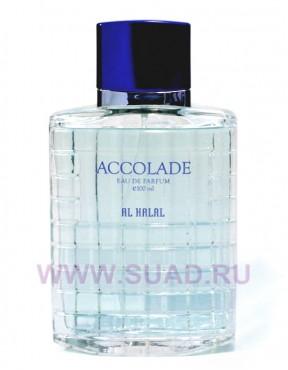 Al Halal - Accolade парфюмерная вода