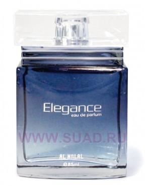 Al Halal - Elegance парфюмерная вода
