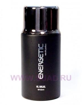 Al Halal - Energetic парфюмерная вода