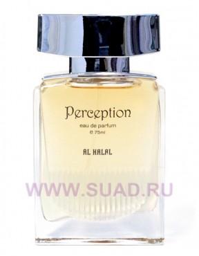 Al Halal - Perception парфюмерная вода