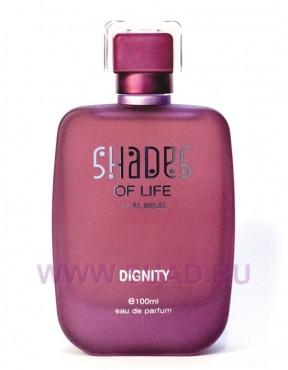 Al Halal - Shades Of Life Dignity парфюмерная вода
