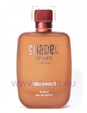 Al Halal - Shades Of Life Endurance парфюмерная вода