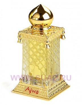 Ajwa масляные духи Al Haramain