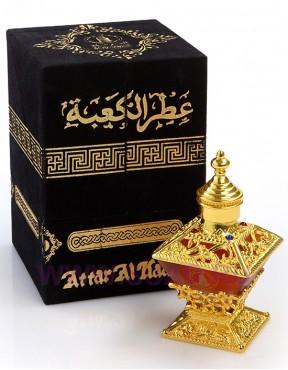 Attar Al Kaaba масляные духи Al Haramain