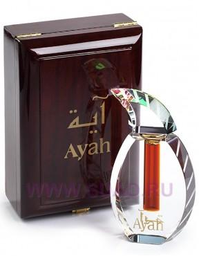 Ayah масляные духи Al Haramain