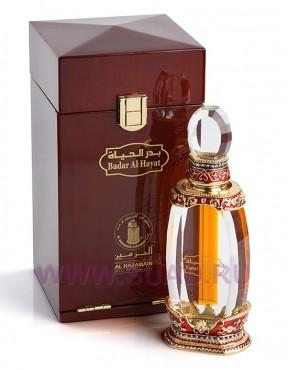 Badar Al Hayat масляные духи Al Haramain
