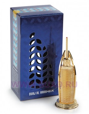 Burj Al Haramain масляные духи Al Haramain