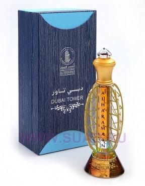 Dubai Tower масляные духи Al Haramain