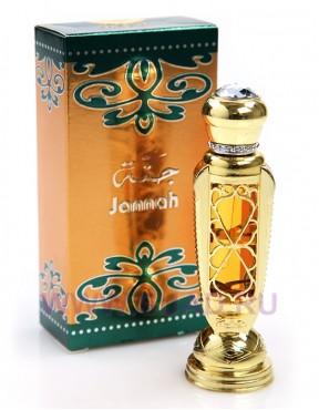 Jannah масляные духи Al Haramain