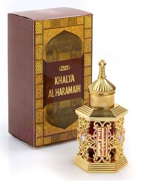 Khalta Al Haramain масляные духи