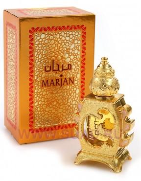 Marjan масляные духи Al Haramain