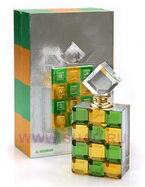 Maze масляные духи Al Haramain