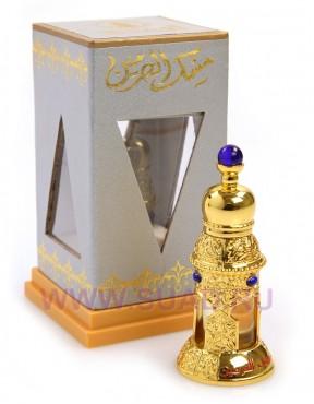 Musk Al Haramain масляные духи Al Haramain