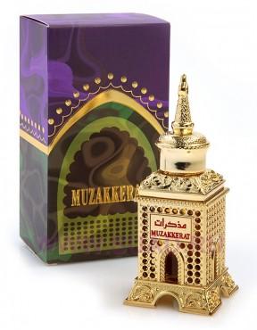 Muzakkerat масляные духи Al Haramain