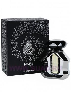Najm Noir масляные духи Al Haramain