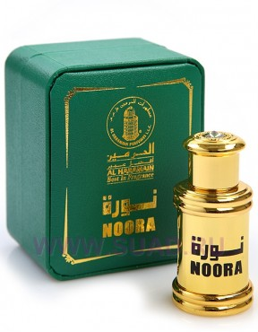 Noora масляные духи Al Haramain