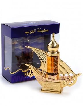Safeena Al Arab масляные духи Al Haramain