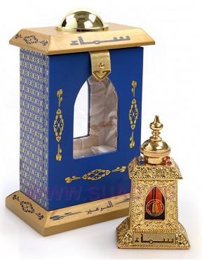Sama масляные духи Al Haramain