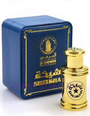Sheikha масляные духи Al Haramain