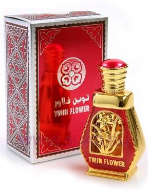 Twin Flower масляные духи Al Haramain