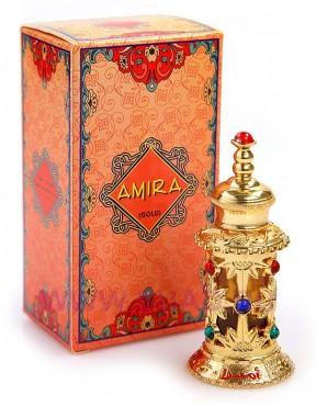 Amira Gold масляные духи Al Haramain