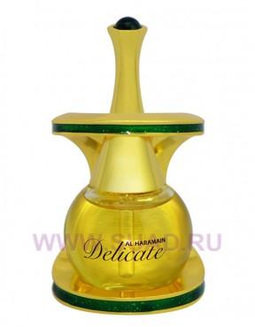 Al Haramain Delicate масляные духи