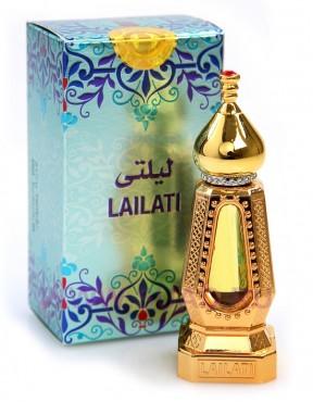 Lailati масляные духи Al Haramain