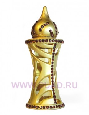 Lamsa Gold масляные духи Al Haramain