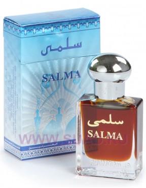 Haramain Salma масляные духи