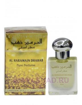 Al Haramain Dhahab масляные духи