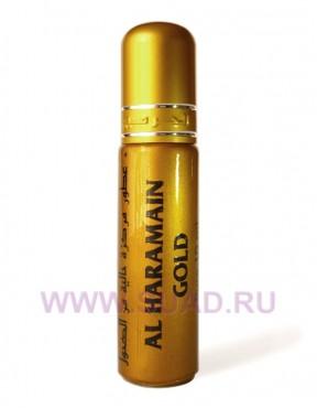 Al Haramain Gold масляные духи