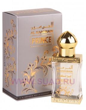 Prince масляные духи Al Haramain