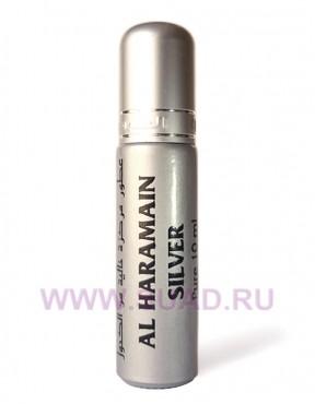 Al Haramain Silver масляные духи