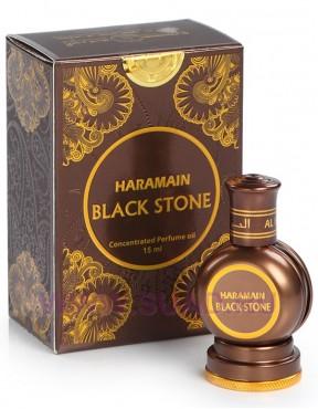 Haramain Black Stone масляные духи