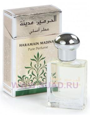 Haramain Madinah масляные духи