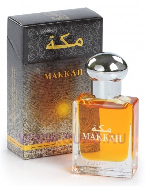 Haramain Makkah масляные духи